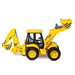 Строителни и селскостопански машини