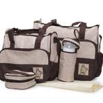 Чанти за колички
