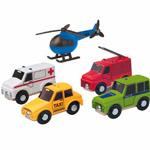 Играчки - превозни средства