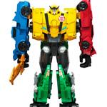 Роботи и трансформъри