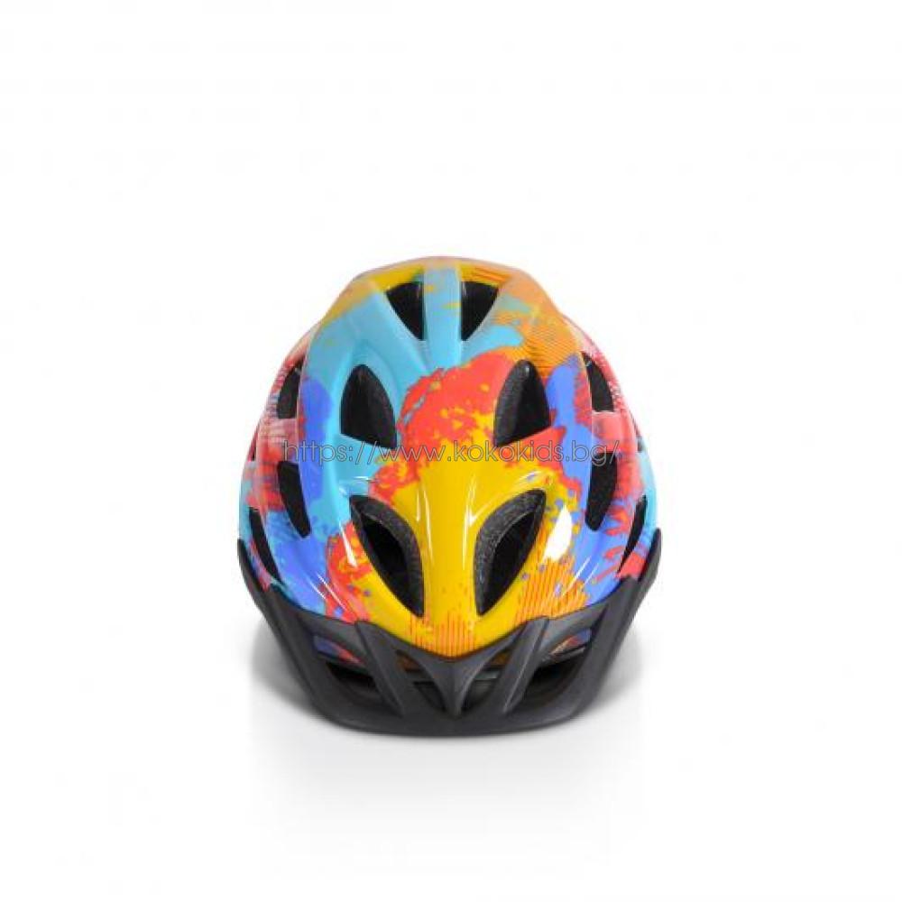 Каска Y48 М цветна