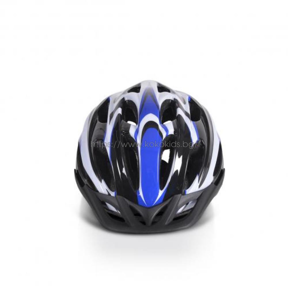 Каска Y02 L синя