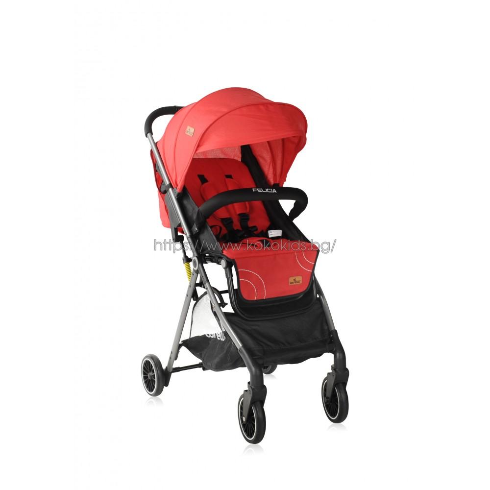 Бебешка количка Felicia