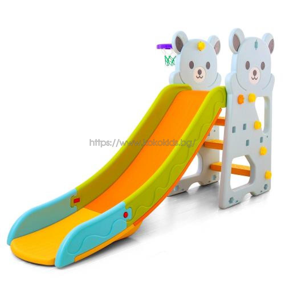Детска пързалка Bear