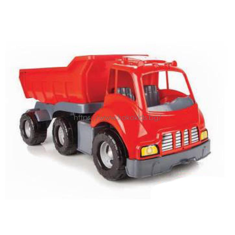 Камион moving