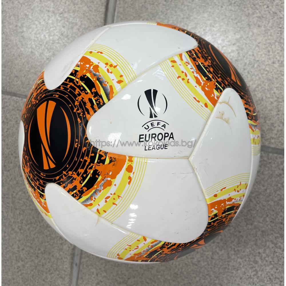 Футболна топка UEFA EUROPA LEAGUE