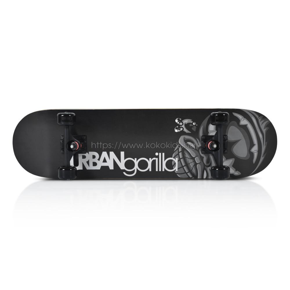 Скейтборд 3006 B62 - Горила