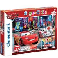 Clementoni Пъзел Cars 2x20 части