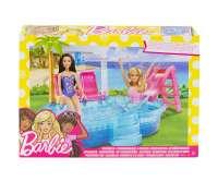 Barbie Басейн