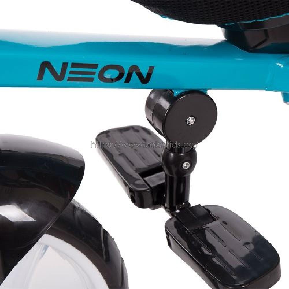 Триколка Neon Kikka boo