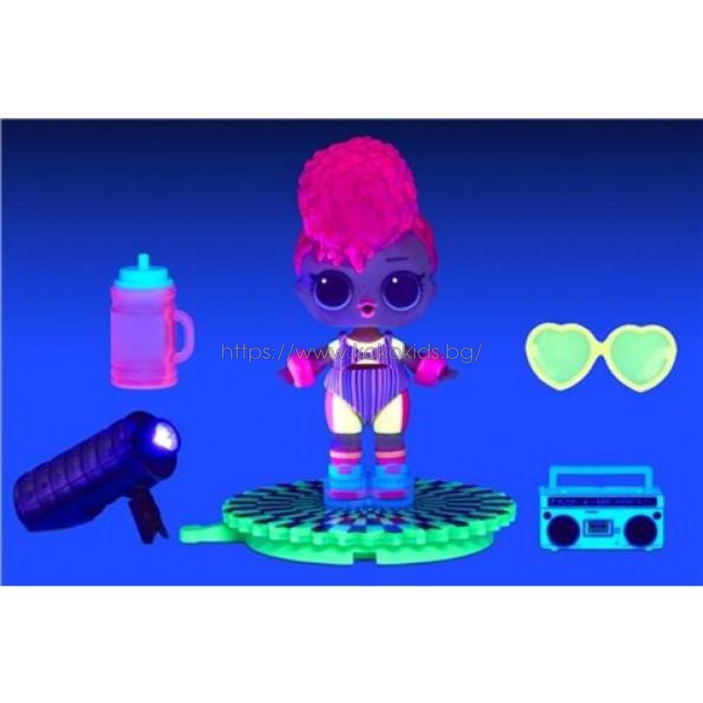 L.O.L. SURPRISE Neon Dance