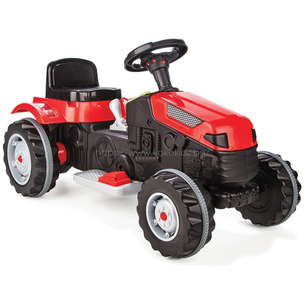 Акумулаторен трактор ACTIVE 6V