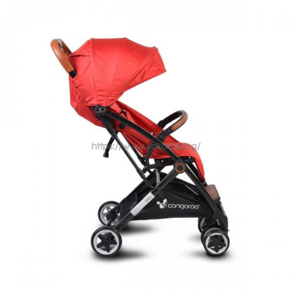 Бебешка количка Paris