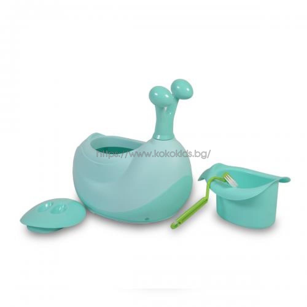 Детско гърне Snail -  Cangaroo