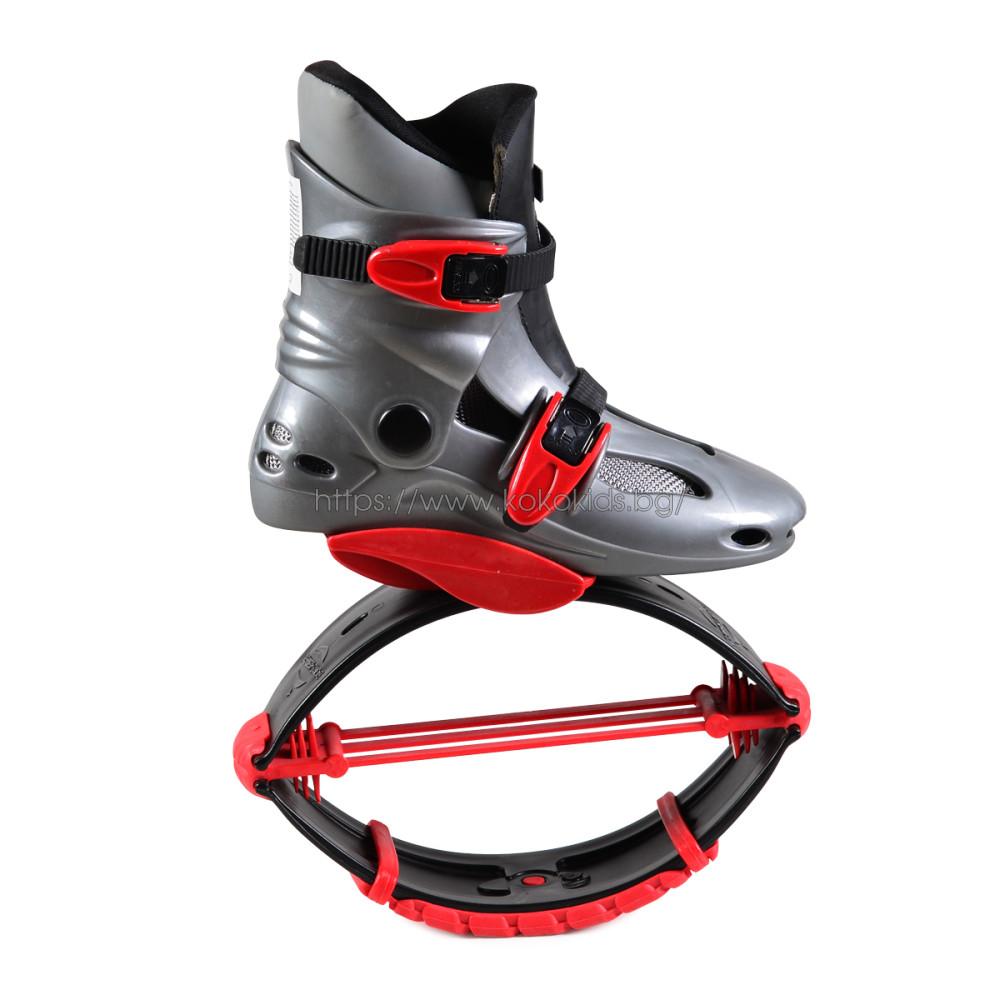 Обувки за скачане Kangoo Jump Shoes
