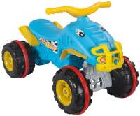 Детска кола за бутане ATV - 07809