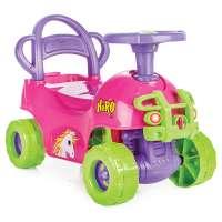 Детска кола за яздене Hero - 07812