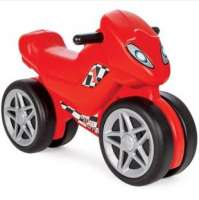 Детски мотор за яздене Mini Moto