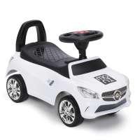Кола за бутане Ride&Go Mercedes