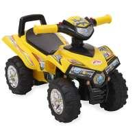 Детска кола за бутане ATV - 551