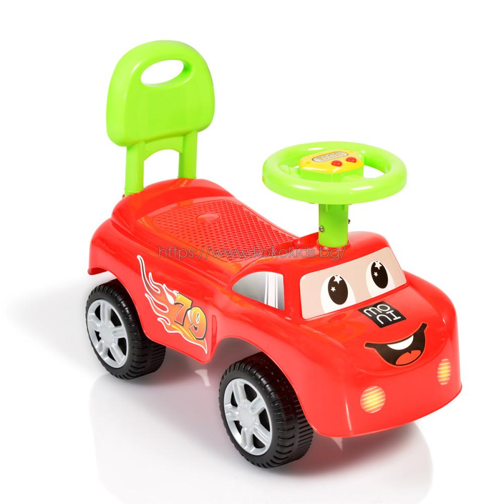 Кола за бутане Keep Riding - 618A