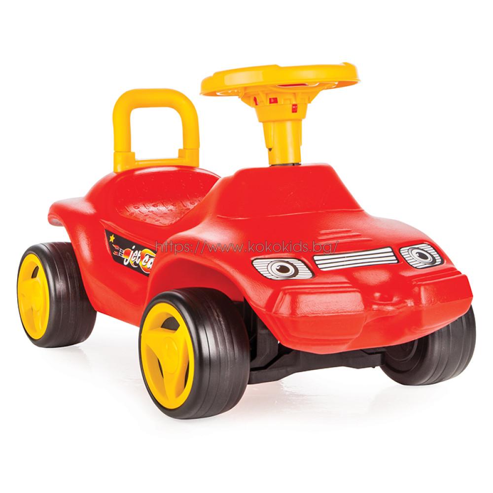 Детска кола за яздене Отоджет - 06806