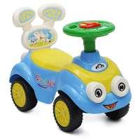 Кола за бутане Mini Toycar - Q01-2