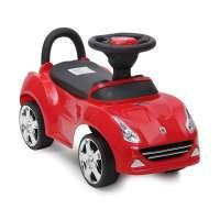 Кола за бутане Super Race - 603