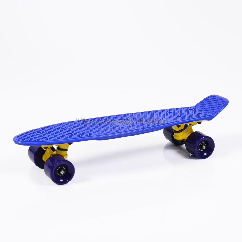 "Скейтборд SPICE 22""-Peniboard"