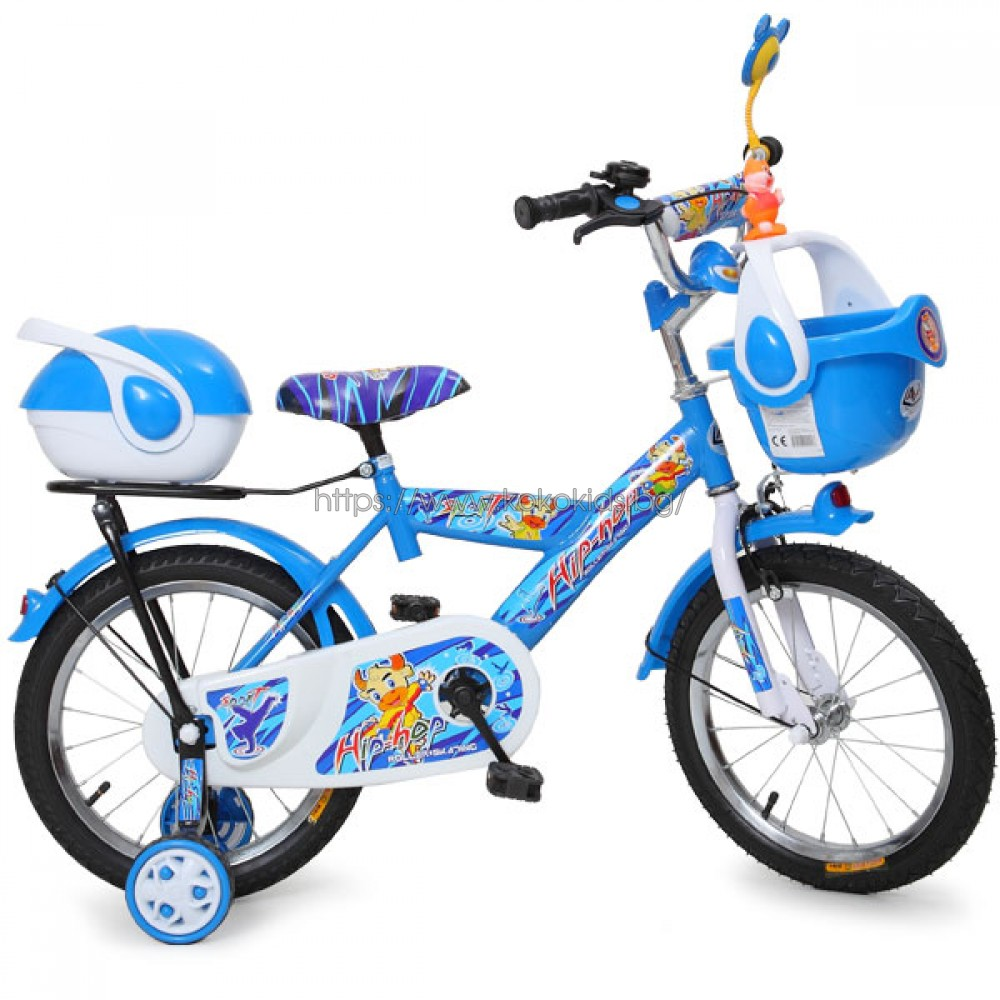 Детски велосипед - 1670