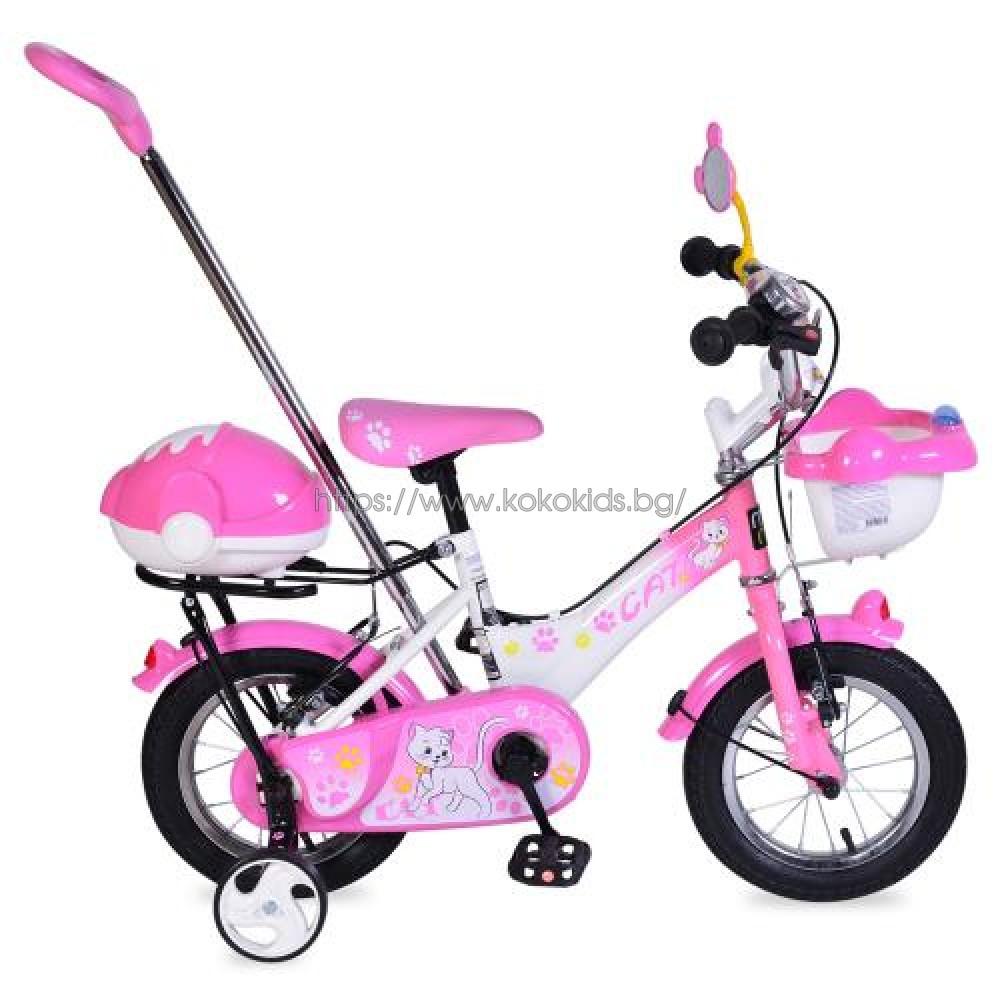 Детски велосипед Extra +