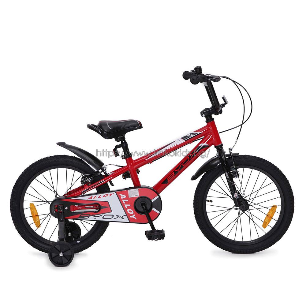 """Детски велосипед 18"""" Alloy"""