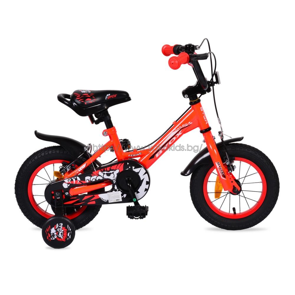 """Детски велосипед 12"""" Ferine"""