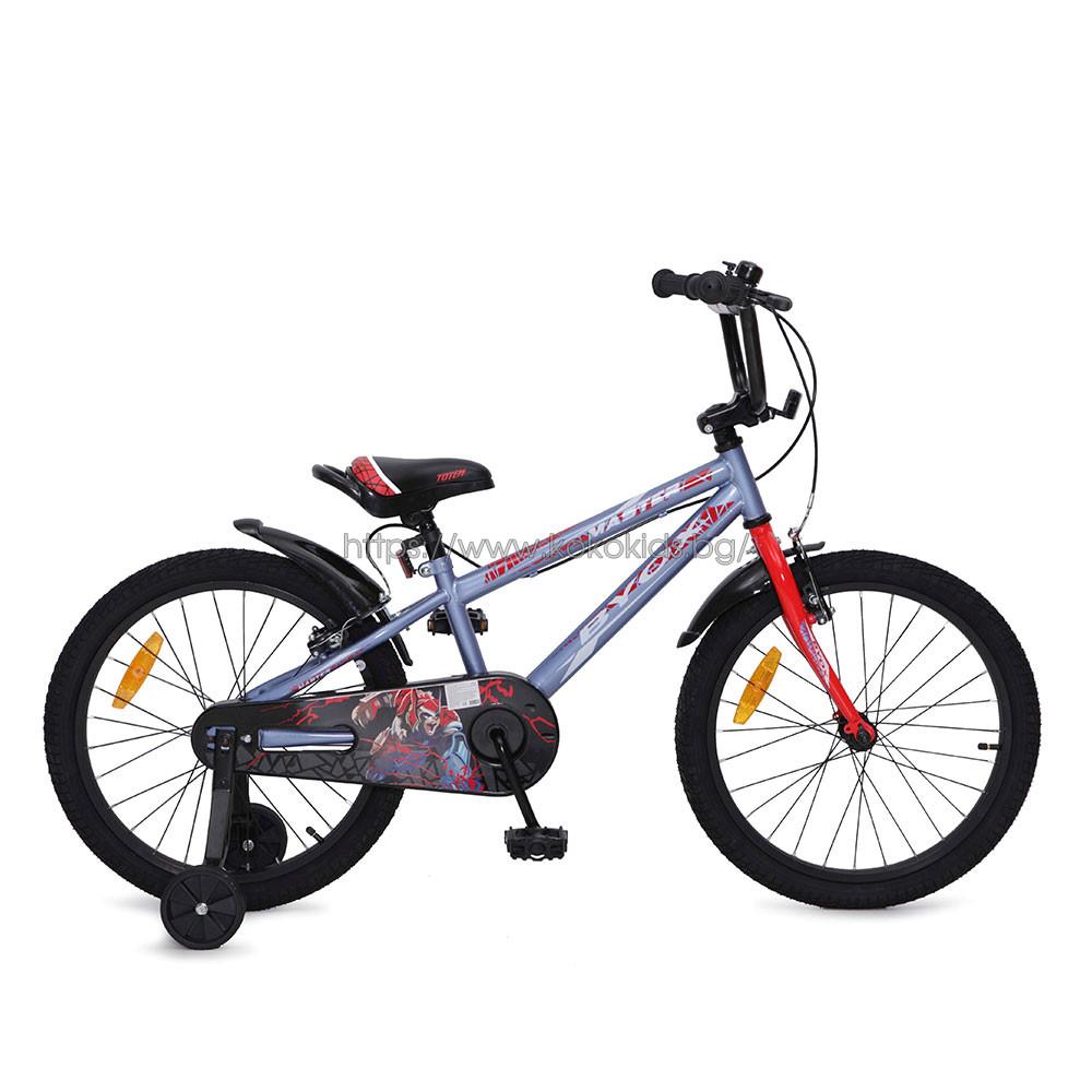 "Детски велосипед 20"" Master Prince"