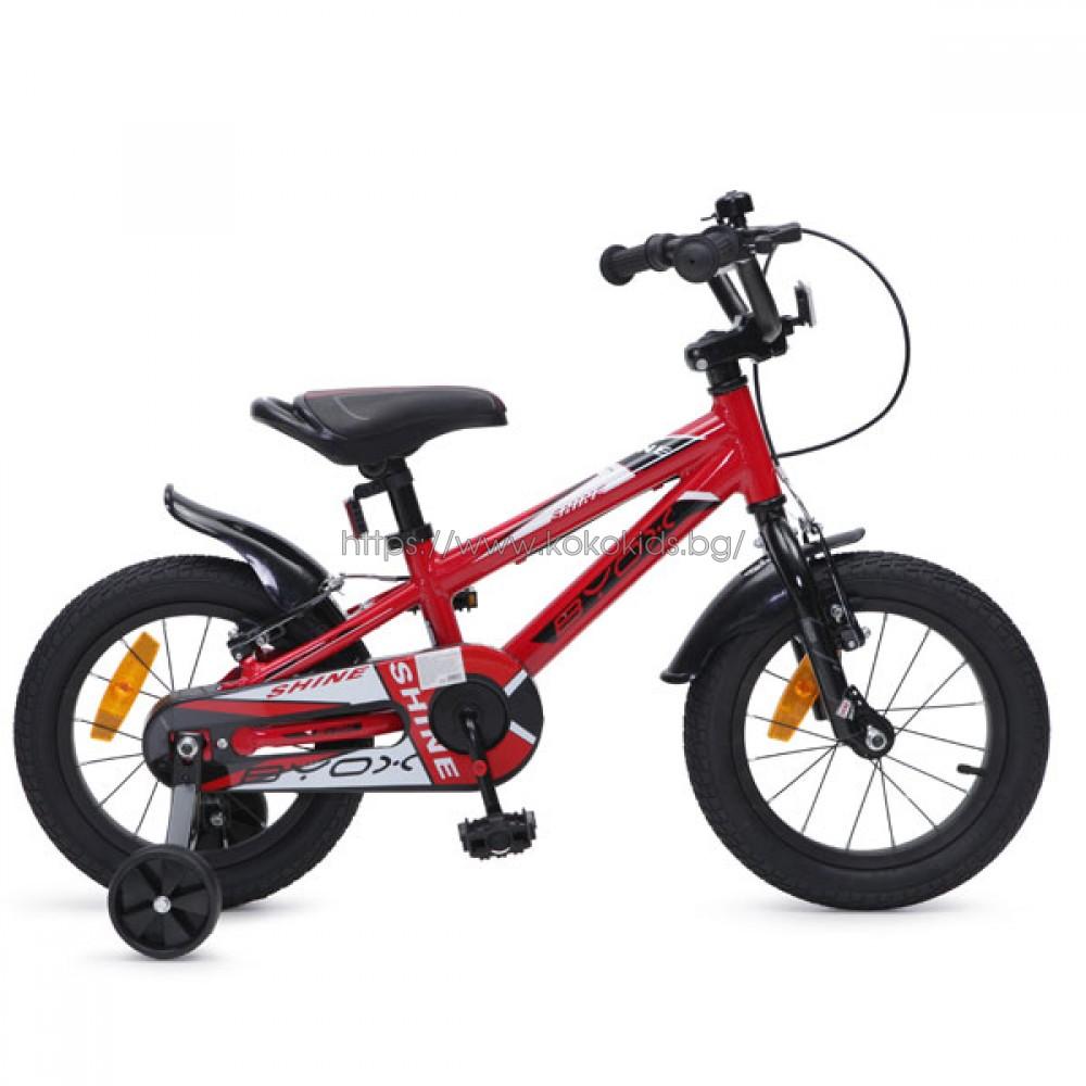 """Детски велосипед 14"""" Shine"""