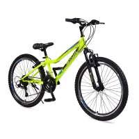 """Велосипед със скорости 24"""" ZANTE"""