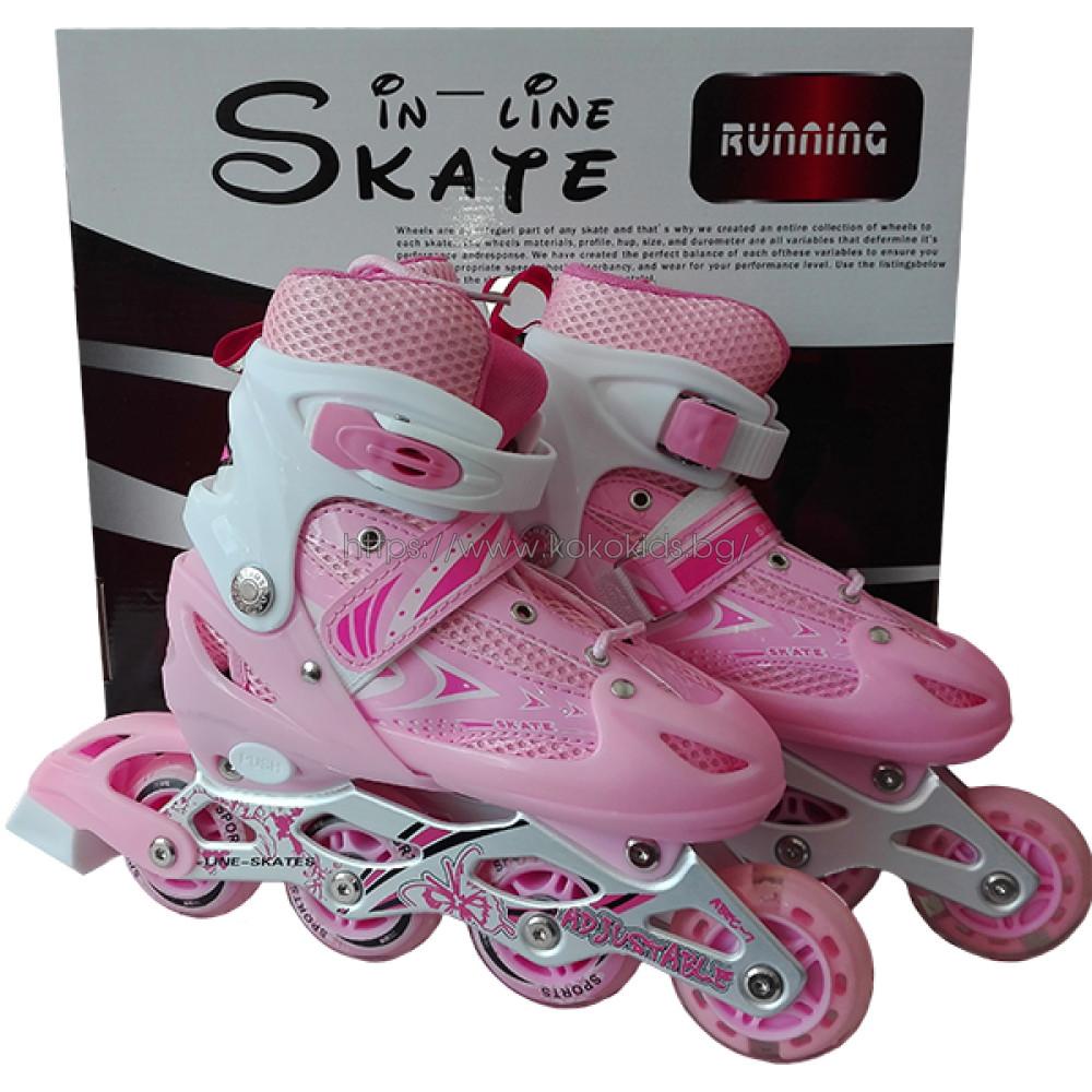 Ролери Skate 3в1