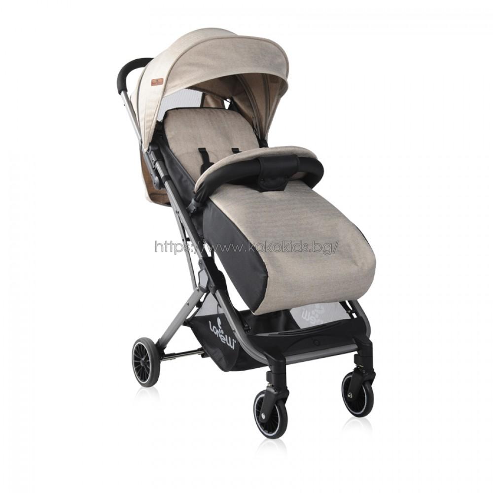Бебешка количка Fiona 2019
