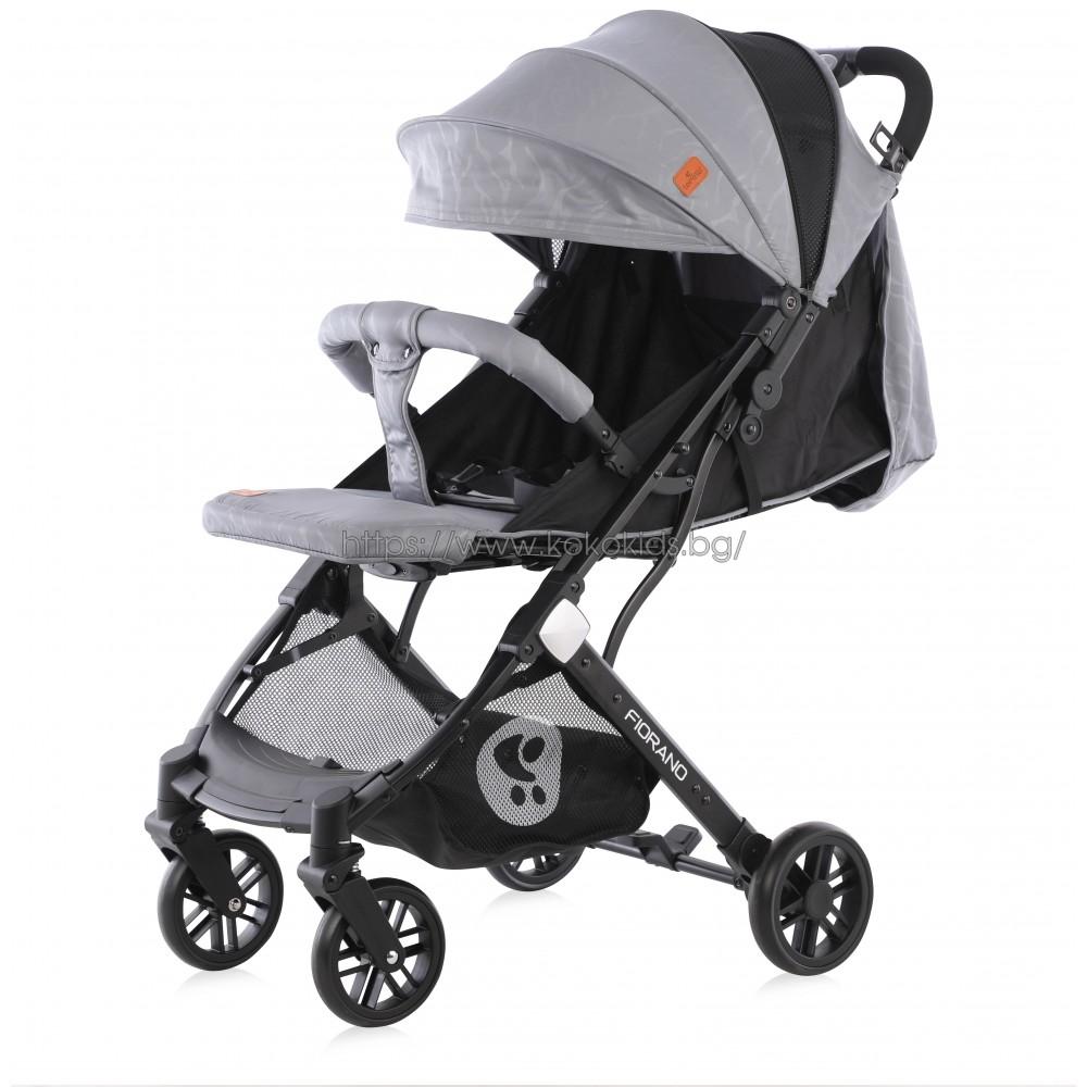 Бебешка количка FIORANO