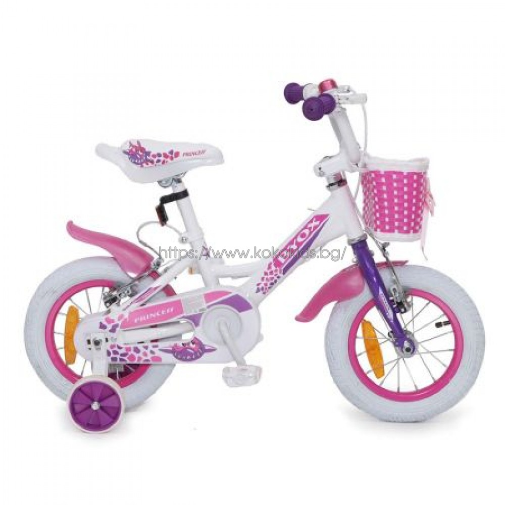 """Детски велосипед PRINCESS 12"""""""