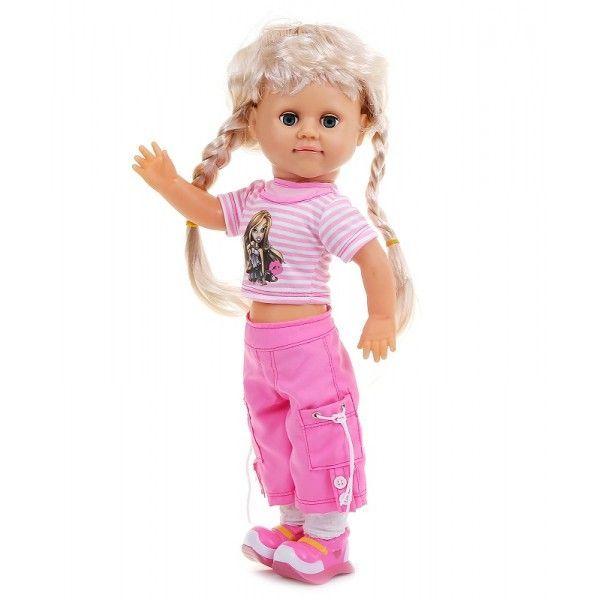 Музикална Кукла Елена, която ходи и пее